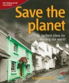 Save the planet (52 Brilliant Ideas) - Natalia Marshall