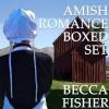 Amish Romance Boxed Set (1-4) - Becca Fisher