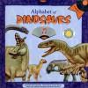 Alphabet of Dinosaurs - Barbie Heit Schwaeber