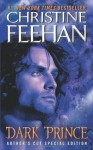 Dark Prince: Author's Cut Special Edition (Dark Series) - Christine Feehan