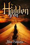 The Hidden Icon - Jillian Kuhlmann