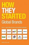 How They Started: Global Brands - David Lester