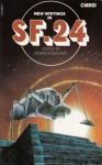 New Writings in SF-24 - Kenneth Bulmer, Peter Linnett, Donald Malcolm, John Kippax, David S. Garnett, Martin I. Ricketts, Cherry Wilder