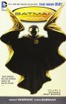 Batman Incorporated Vol. 2: Gotham's Most Wanted (The New 52) - Grant Morrison, Chris Burnham