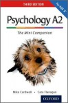 A2 Mini Companion for Aqa a Psychology. by Mike Cardwell, Cara Flanagan - Mike Cardwell