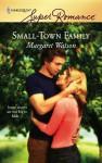 Small-Town Family - Margaret Watson
