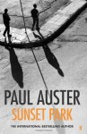 Sunset Park by Auster, Paul (2010) Hardcover - Paul Auster