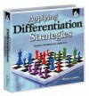 Applying Differentiation Strategies: Teacher's Handbook for Grades 3-5 [With CDROM] - Wendy Conklin