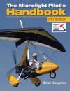 Microlight Pilot's Handbook - 8th Edition (Airlife Pilot's Handbooks) - Brian Cosgrove