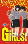 Girls! (Deluxe) (Girls) - Kyoko Hikawa