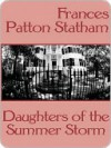 Daughters of the Summer Storm - Frances Statham
