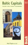Baltic Capitals, 2nd: Tallinn, Riga, Vilnius and Kaliningrad - Neil Taylor