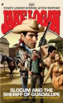 Slocum and the Sheriff of Guadalupe - Jake Logan
