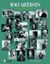 100 Artists Of The West Coast Ii - Tina Skinner