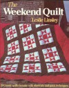 The Weekend Quilt - Leslie Linsley