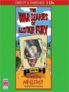 Summer Helliday: The War Diaries of Alistair Fury Series, Book 5 - Jamie Rix, Robert Llwellyn