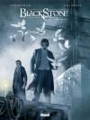 Les magiciens (Blackstone #1) - Éric Corbeyran, Éric Chabbert