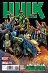 Hulk #12 - Gerry Duggan, N/A