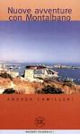 Nuove Avventure Con Montalbano - Andrea Camilleri