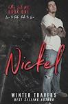 Nickel (Fallen Lords M.C. Book 1) - Winter Travers, Jennifer Severino