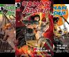 Conan/Red Sonja (Issues) (4 Book Series) - Gail Simone, Jim Zub, Dan Panosian, Rick Ketcham, Randy Green