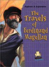 The Travels of Ferdinand Magellan - Joanne Mattern