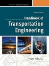 Handbook of Transportation Engineering Volume I & Volume II, Handbook of Transportation Engineering Volume I & Volume II, 2e (Set 2) 2e (Set 2) - Myer Kutz