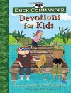 Duck Commander Devotions for Kids - Korie Robertson, Chrys Howard