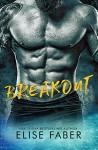 Breakout (Gold Hockey #6) - Elise Faber
