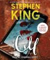 Cell: A Novel - Stephen King, Campbell Scott