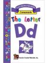 The Letter D Easy Reader - SUSAN B. BRUCKNER, LINDA KINGMAN