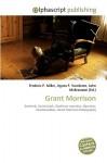 Grant Morrison - Frederic P. Miller, Agnes F. Vandome, John McBrewster