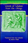 Words of Wisdom from the Vikings - Joanne Asala