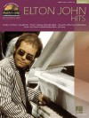 Elton John Hits: Piano Play-Along Series Volume 30 (Hal Leonard Piano Play-Along) - Elton John