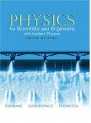 Physics: for Scientists and Engineers with Modern Physics - Paul M. Fishbane, Stephen Gasiorowicz, Steve Thornton