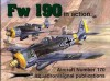 Focke Wulf Fw 190 in Action - Aircraft No. 170 - Brian Filley