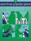 American Popular Piano Etudes Book 3 - Christopher Norton, Scott McBride Smith
