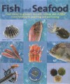 Fish and Seafood: From Caviar to Grouper, Mussels, Salmon and Shrimp from Filleting to Poaching and Portioning - Patrik Jaros, Günter Beer