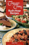 Company's Coming: Rush-Hour Recipes - Jean Paré
