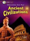 Ancient Civilization (Discovering Our Past) - Jackson J. Spielvogel, National Geographic Society