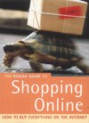 Rough Guide To Shopping Online (Uk) (Rough Guide Reference) - Paul Simpson