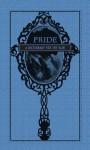 Pride: A Dictionary for the Vain (The Deadly Dictionaries) - Editors Of Adams Media, Adams Media