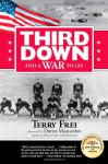 Third Down and a War to Go - Terry Frei, David Maraniss