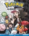 Pokemon Black and White, Vol. 7 - Hidenori Kusaka, Satoshi Yamamoto