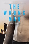 The Wrong Man - Lane Hayes