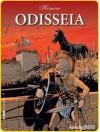 Odisseia - Christophe Lemoine, Homer