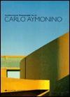 Carlo Aymonino - Architectural Monographs No. 45 - Carlo Aymonino