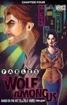 Fables: The Wolf Among Us (2014-) #4 - Matt Sturges, Dave Justus, Stephen Sadowski
