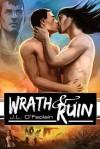 Wrath & Ruin - J.L. O'Faolain