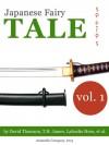 Japanese fairy tale series -- Volume 1 - David Thomson, T.H. James, Basil Hall Chamberlin, Lafcadio Hearn, James Curtis Hepburn